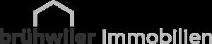 Logo Brühwiler Immobilien