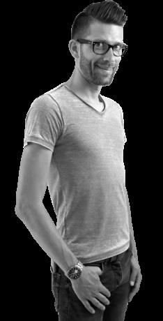 Miro Koljanin - UI/UX Designer