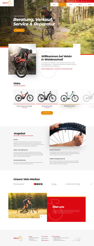 Veloin_Webdesign